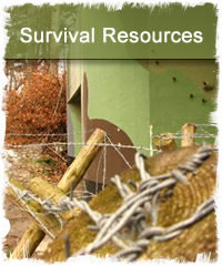 Survival, prepping, SHTF, and other resources related to self-sufficiency and preparedness