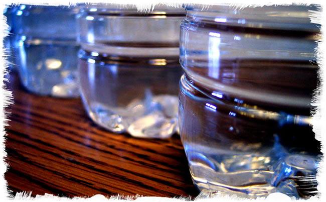 Water Storage for TEOTWAWKI