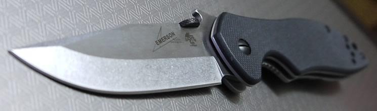 Wave opener ofr fast blade deployment